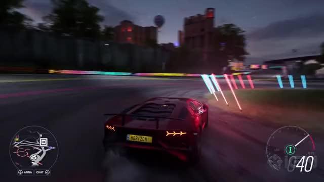 Forza Horizon 4 Living the Horizon Life - IGN First