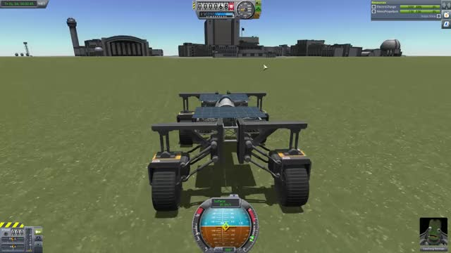 Watch and share Sickjump GIFs and Ksp GIFs by kerbalnaught on Gfycat