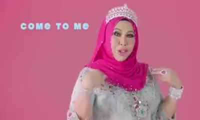 I AM Me - Dato Seri Vida (Official Lirik Video)