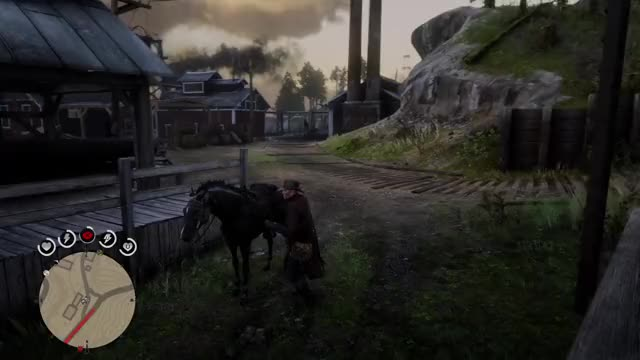 Watch Sam3 GIF by Gamer DVR (@xboxdvr) on Gfycat. Discover more JHibz, RedDeadRedemption2, xbox, xbox dvr, xbox one GIFs on Gfycat