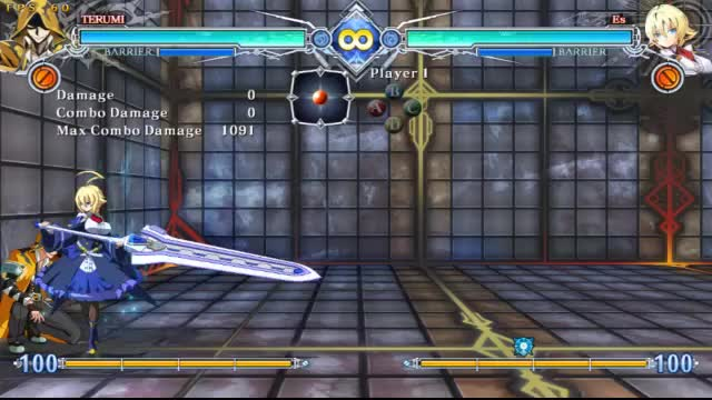 Watch Es basic IAD combo GIF by @lazybone95 on Gfycat. Discover more BBCF, Blazblue, Combo, Crest, Es, FGC, IAD GIFs on Gfycat