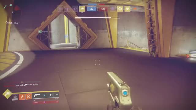 Watch and share Kandyoppa GIFs and Destiny2 GIFs by Gamer DVR on Gfycat