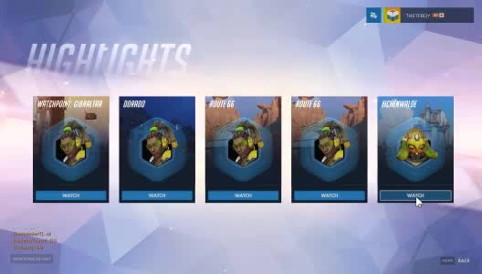 Watch and share Overwatch GIFs by thetfboy on Gfycat