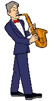 Watch and share 🎷 Saxophone animated stickers on Gfycat
