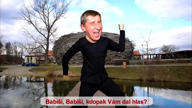 Watch VÁNOČNÍ KOLEDA - POLITICKÁ ( Babiš ft. Zeman) GIF on Gfycat. Discover more Love, Republika, SC, SNI, aik, aikuv, babi, couple, johanka, ka, na, noce, politici, politick, politika, se, song, svet, unkov, zeman GIFs on Gfycat