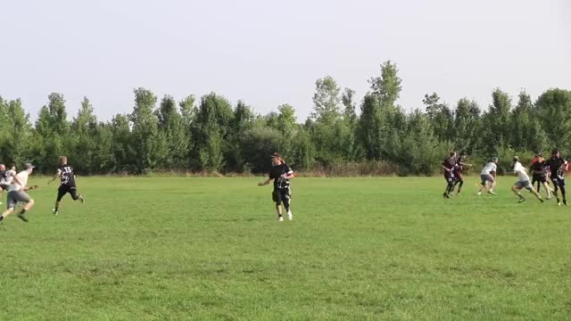 Watch and share Seven On The Line GIFs and Ultimate Frisbee GIFs on Gfycat