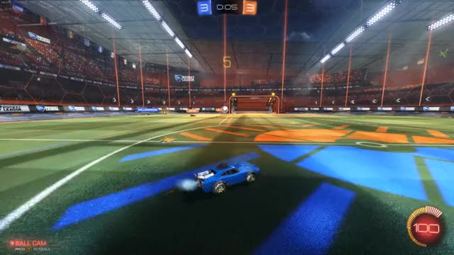Watch and share Funny Rocket League GIFs and Freestyle Goal GIFs by Sorry In Advance on Gfycat
