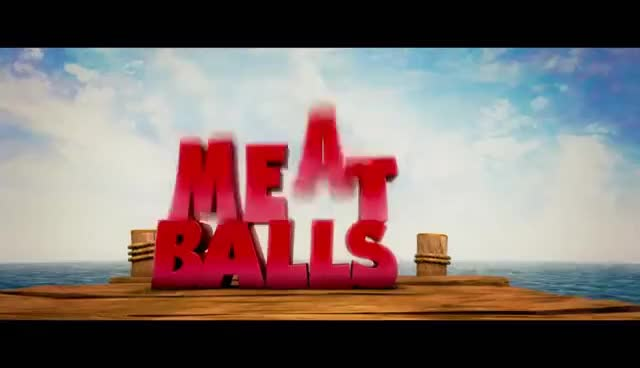 Watch and share Cloudy With A Chance Of Meatballs 2 - Trailer GIFs on Gfycat