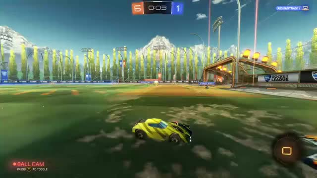 Watch and share Rocket League GIFs by Homie on Gfycat