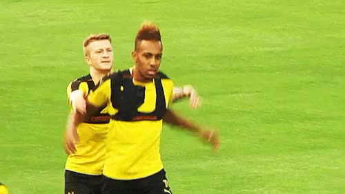 Watch and share Borussia Dortmund GIFs and Marco Reus GIFs on Gfycat