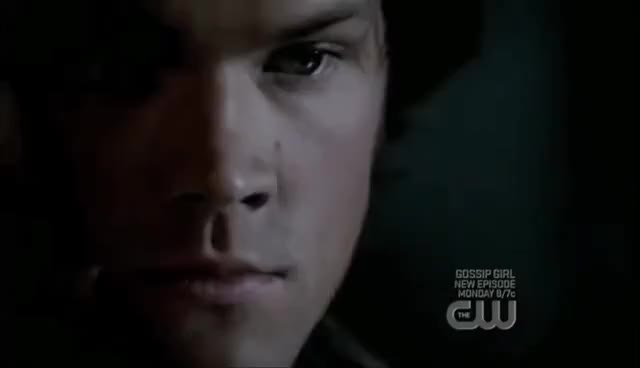 Watch Sam Winchester GIF on Gfycat. Discover more Supernatural GIFs on Gfycat