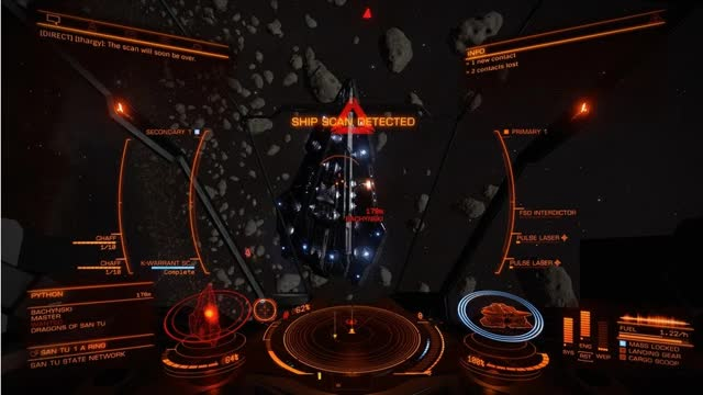 elitedangerous GIF | Find, Make & Share Gfycat GIFs
