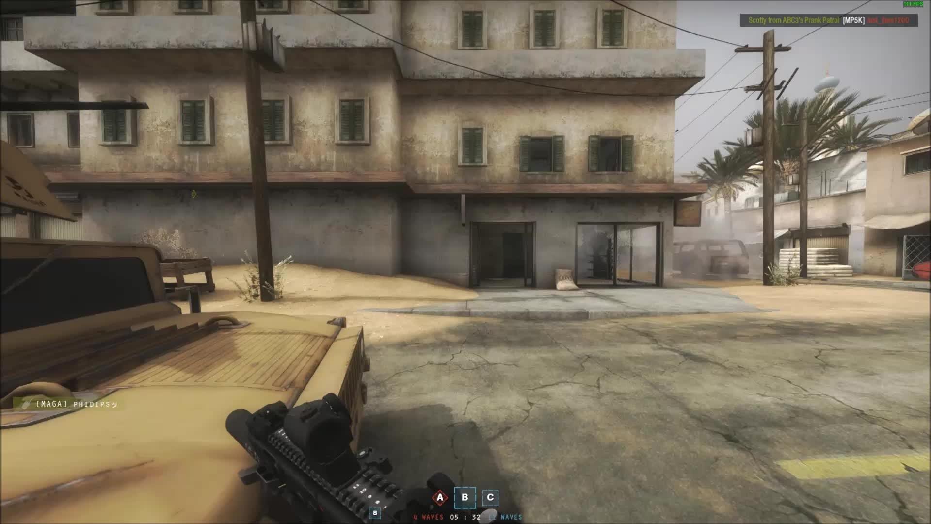 gameplay, gamingpc, Insurgency Streak GIFs