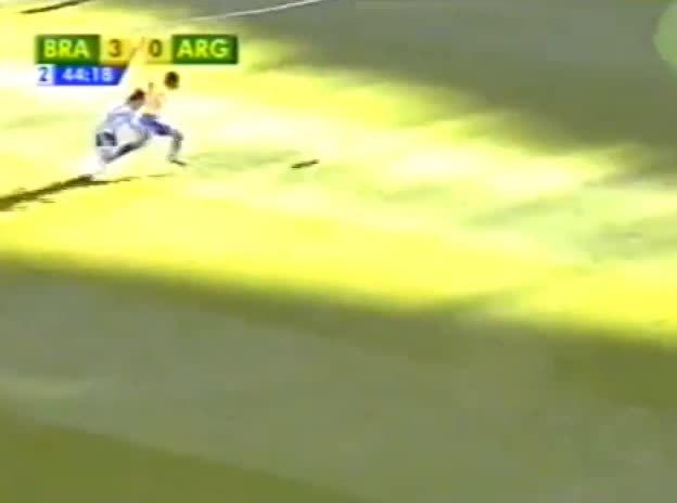 Ricardo Kaka in his prime (2003-2009) (reddit) GIFs