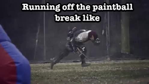 Watch Paintball GIF on Gfycat. Discover more related GIFs on Gfycat