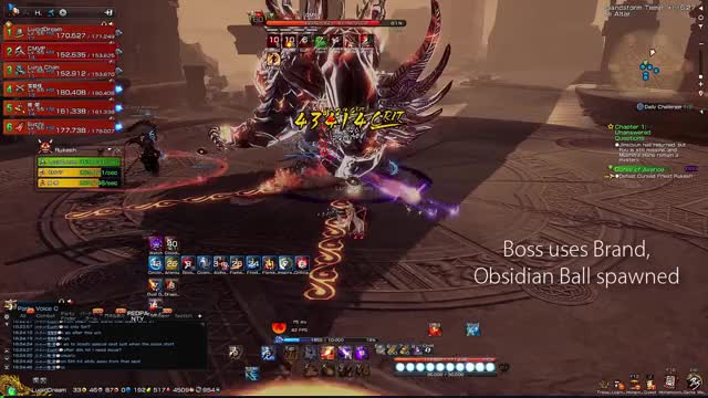 Watch and share Blade And Soul GIFs and Licoddrame GIFs on Gfycat