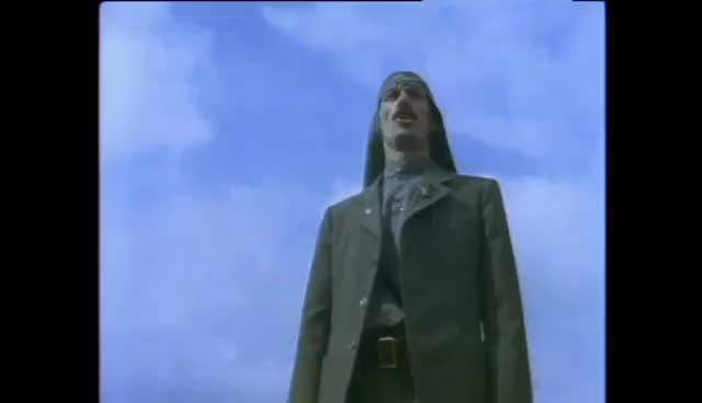 Watch and share Laibach - Opus Dei (Life Is Life) Official Video GIFs on Gfycat