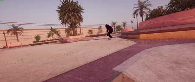 Watch and share SkaterXL 2020-02-03 19-24-24 GIFs on Gfycat