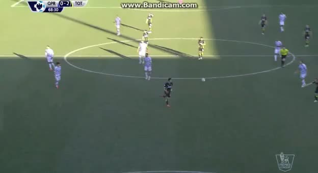 Watch Kane 2nd goal vs QPR (reddit) GIF by @wazza_ppr on Gfycat. Discover more related GIFs on Gfycat