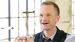 Watch and share Neil Patrick Harris GIFs on Gfycat
