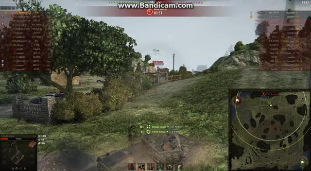 Watch and share WorldOfTanks 2017-11-22 01-24-34-592 GIFs on Gfycat