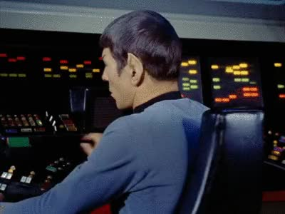 Watch this GIF on Gfycat. Discover more celebs, leonard nimoy GIFs on Gfycat