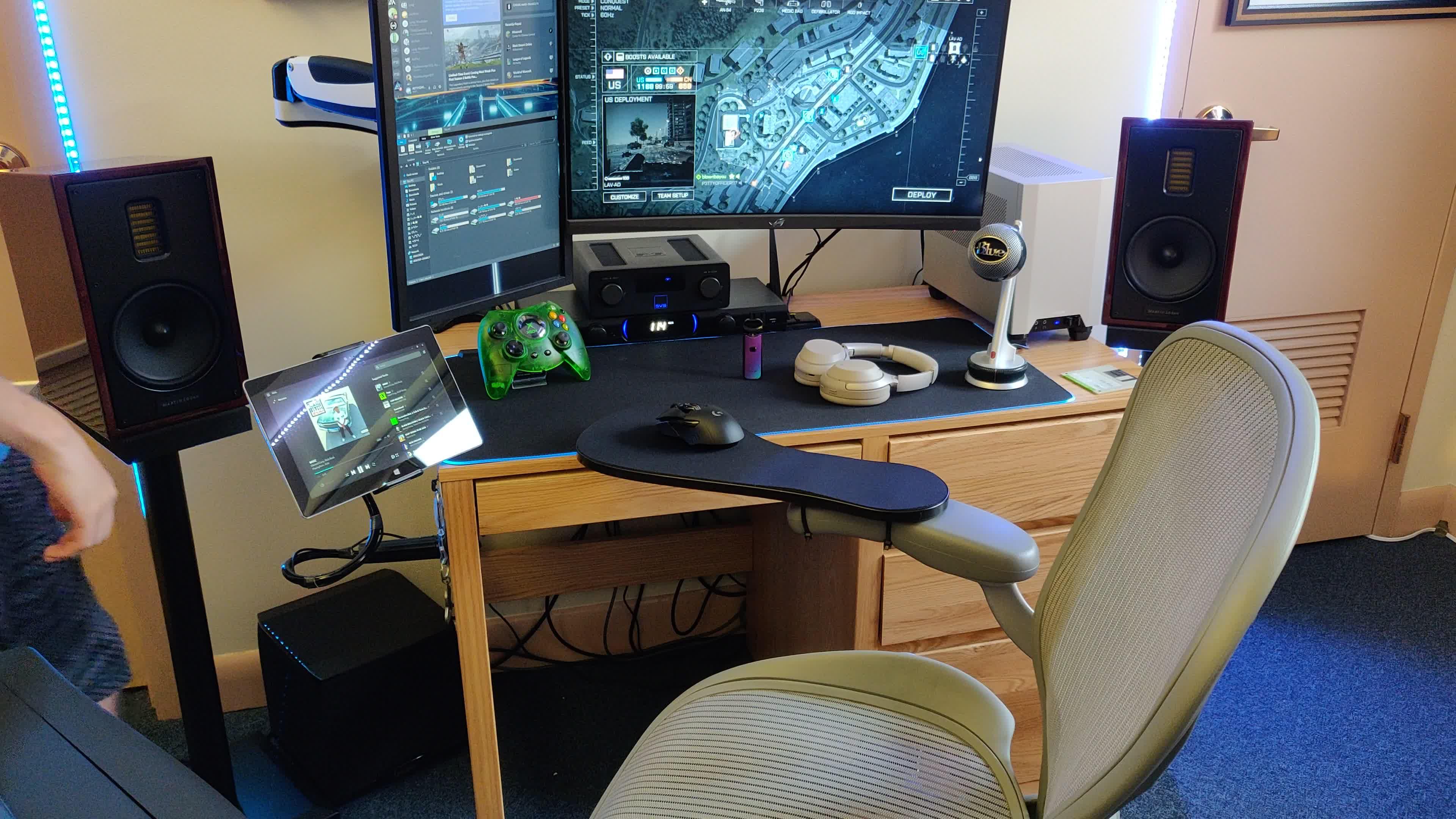 setup GIFs