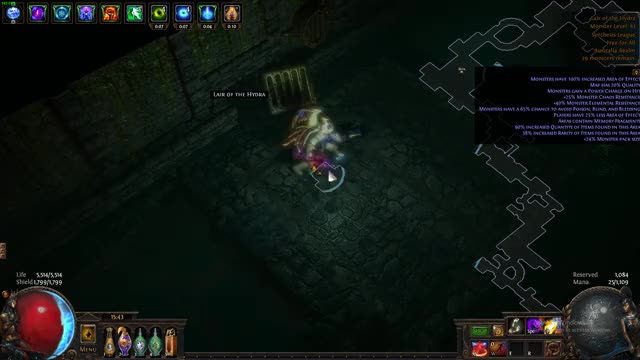 Watch hydrawho GIF on Gfycat. Discover more pathofexile GIFs on Gfycat