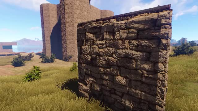 Watch Rust: Shadowflickering GIF on Gfycat. Discover more playrust GIFs on Gfycat