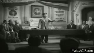 Watch and share Discurso Electoral De Cantinflas: Si Yo Fuera Diputado... GIFs on Gfycat