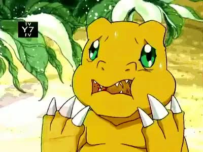 Watch and share Digimon GIFs and Agumon GIFs on Gfycat
