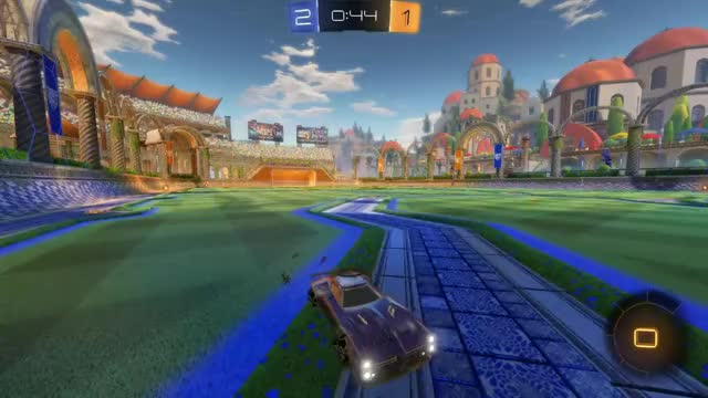 Watch and share Rocket League 05-22-2019 15-15-13-378 GIFs by Jai on Gfycat