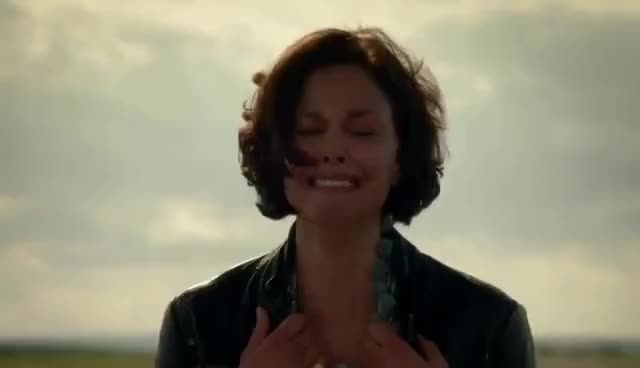 Watch Ashley Judd has Emotions 2 GIF on Gfycat. Discover more Ashley Judd Missing ABC crying GIFs on Gfycat