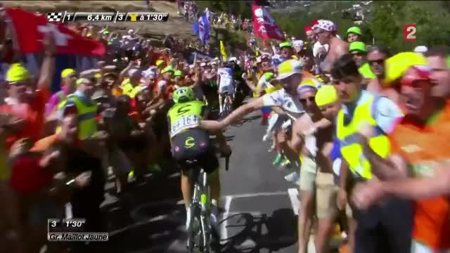 Watch Climbing Alpe d'Huez (reddit) GIF on Gfycat. Discover more bicycling GIFs on Gfycat
