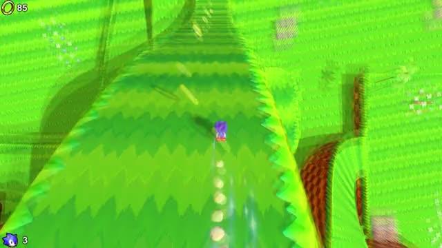 Watch and share Sonic The Hedgehog GIFs and Sonic Utopia GIFs by nyfo_nyfoun on Gfycat