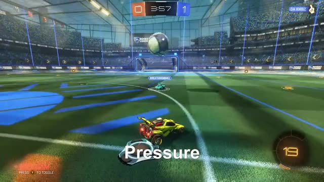 Watch Pressure GIF by Xbox DVR (@xboxdvr) on Gfycat. Discover more Haeresim, RocketLeague, xbox, xbox dvr, xbox one GIFs on Gfycat