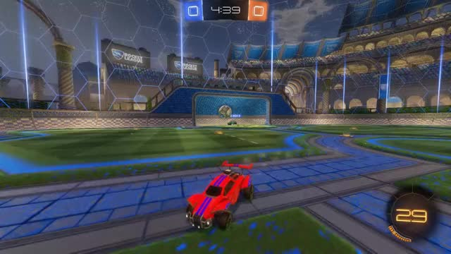 Watch Shot 4: Barry Allen GIF by Gif Your Game (@gifyourgame) on Gfycat. Discover more Barry Allen, Gif Your Game, GifYourGame, Rocket League, RocketLeague GIFs on Gfycat