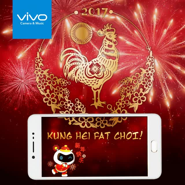Watch and share Chinese New Year Selfie Tips! GIFs on Gfycat