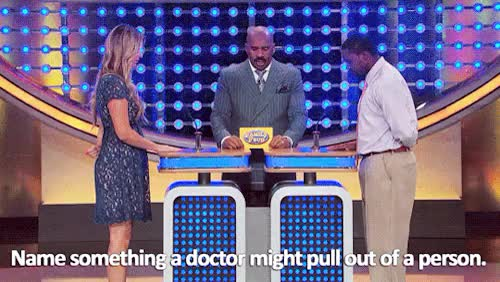 Watch Family Feud GIF on Gfycat. Discover more 100K, Family Feud, gif, popular, television GIFs on Gfycat