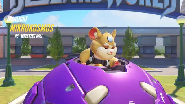 Watch my people need meeee GIF on Gfycat. Discover more highlight, overwatch GIFs on Gfycat