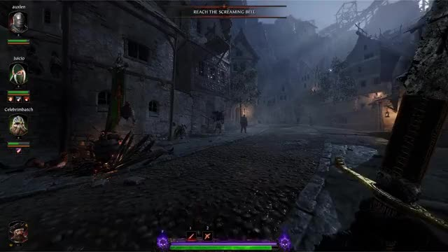 Watch Perfect Timing GIF by @lizardgod120 on Gfycat. Discover more Vermintide 2 GIFs on Gfycat