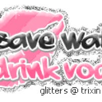 Watch and share Vodka animated stickers on Gfycat