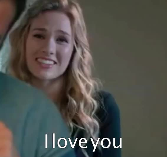 Watch and share I Love You GIFs by Reactions on Gfycat
