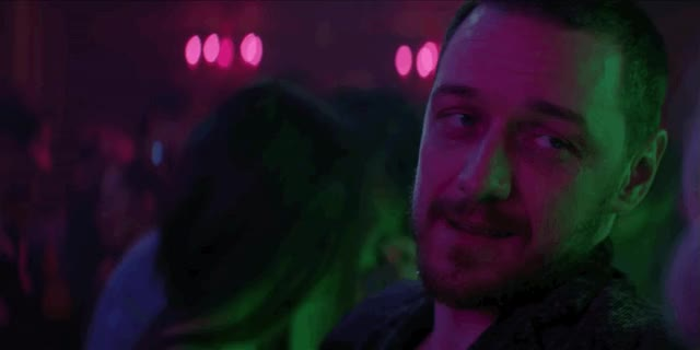 Watch this james mcavoy GIF by The GIF Smith (@sannahparker) on Gfycat. Discover more atomic blonde, coy, james mcavoy, smile GIFs on Gfycat