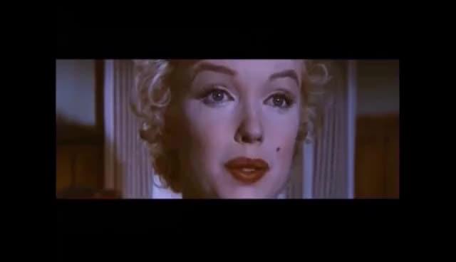 Marilyn Monroe GIFs
