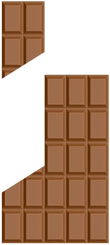 Watch and share 🍫 Chocolate Bar animated stickers on Gfycat