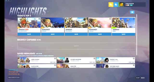 Watch and share Overwatch 2021-03-19 21-55-20 GIFs on Gfycat