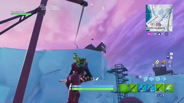 Watch this GIF by Xbox DVR (@xboxdvr) on Gfycat. Discover more Fortnite, The Nicky Sats, xbox, xbox dvr, xbox one GIFs on Gfycat
