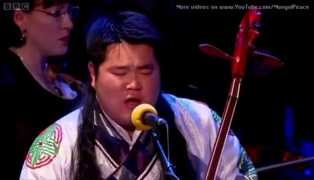Watch and share Khusugtun Mongolian Ethnic Ballad Group GIFs on Gfycat
