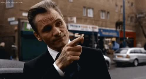 Watch and share Eastern Promises GIFs on Gfycat